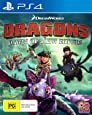 Dragons Dawn of New Riders - PlayStation 4