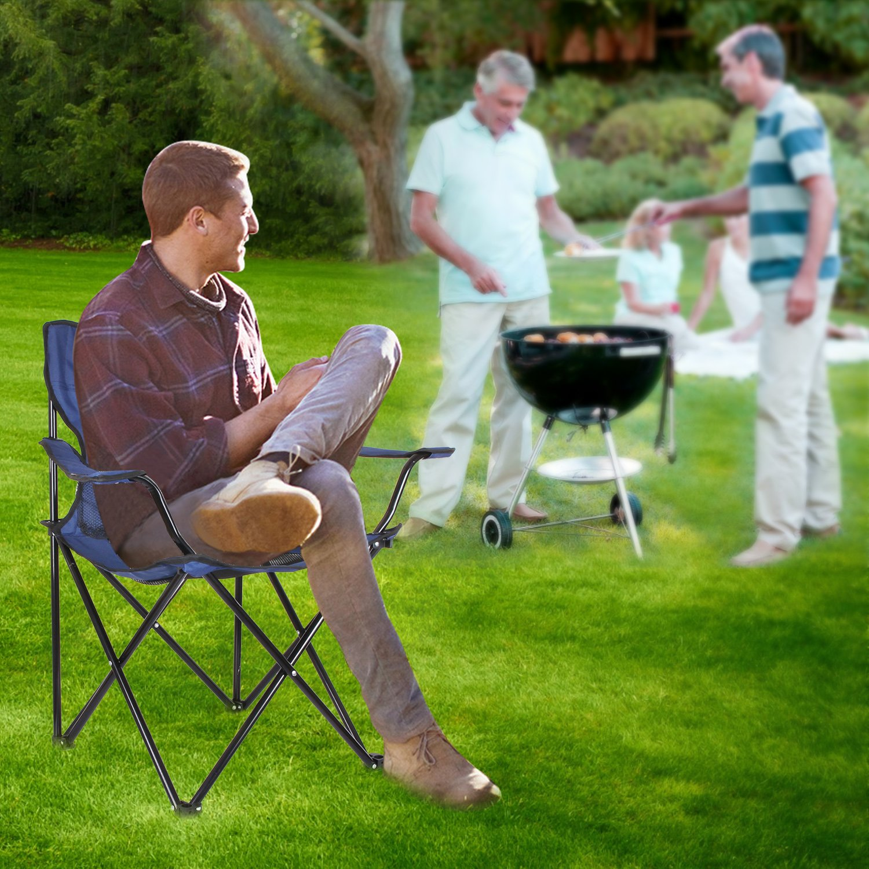 Strand Angeln URPRO Camping Stuhl klappstuhl Camping f/ür Camping Leicht Camping Stuhl Wandern