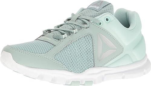 Reebok Women's Yourflex Trainette 9.0 MT Cross Trainer Shoe