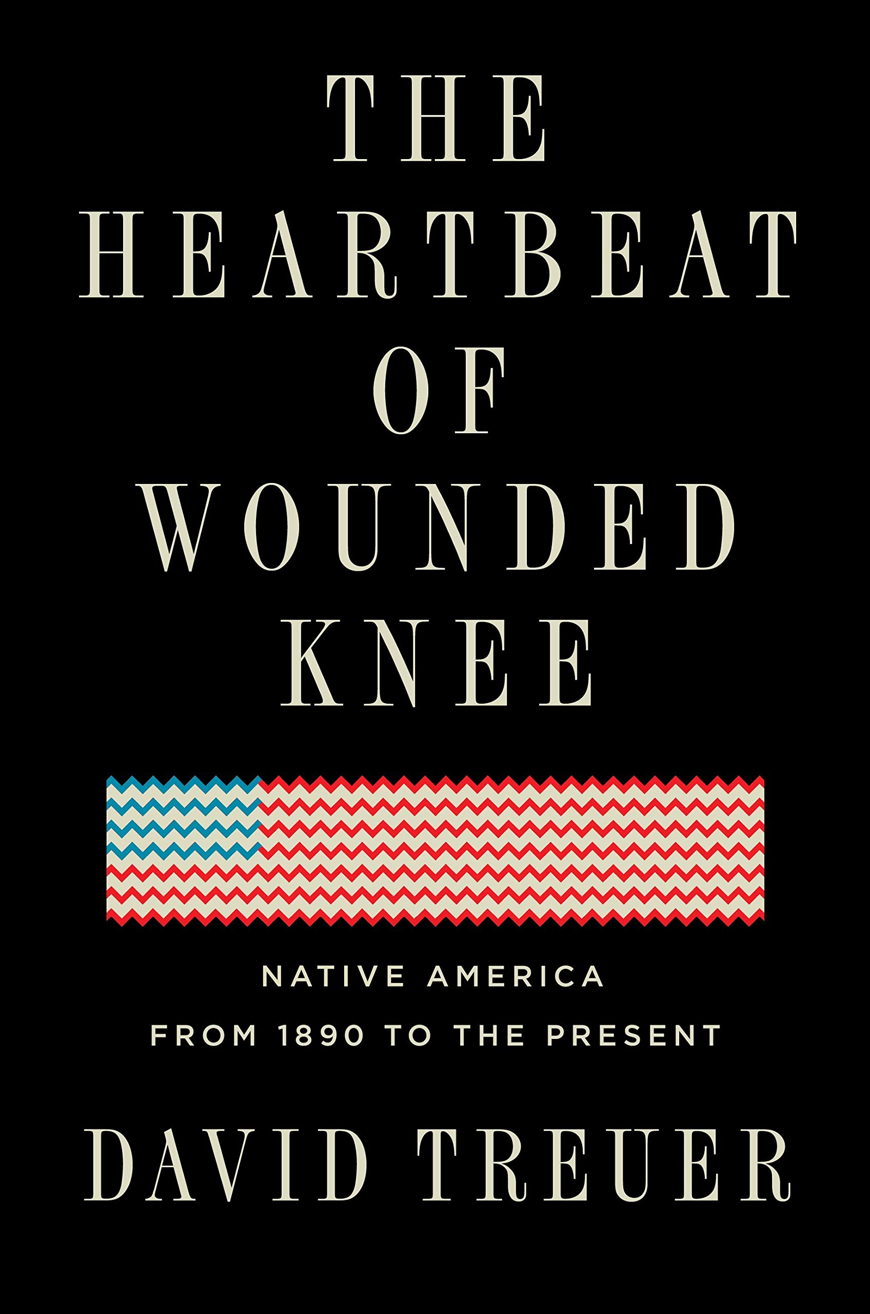Image result for the heartbeat of wounded knee