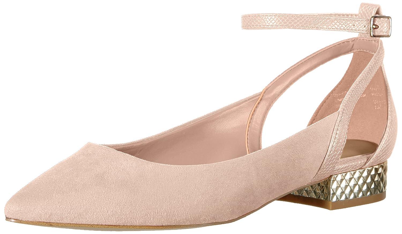 ALDO Women's Serisien Ballet Flat B0743SJ6T1 6.5 B(M) US|Bone