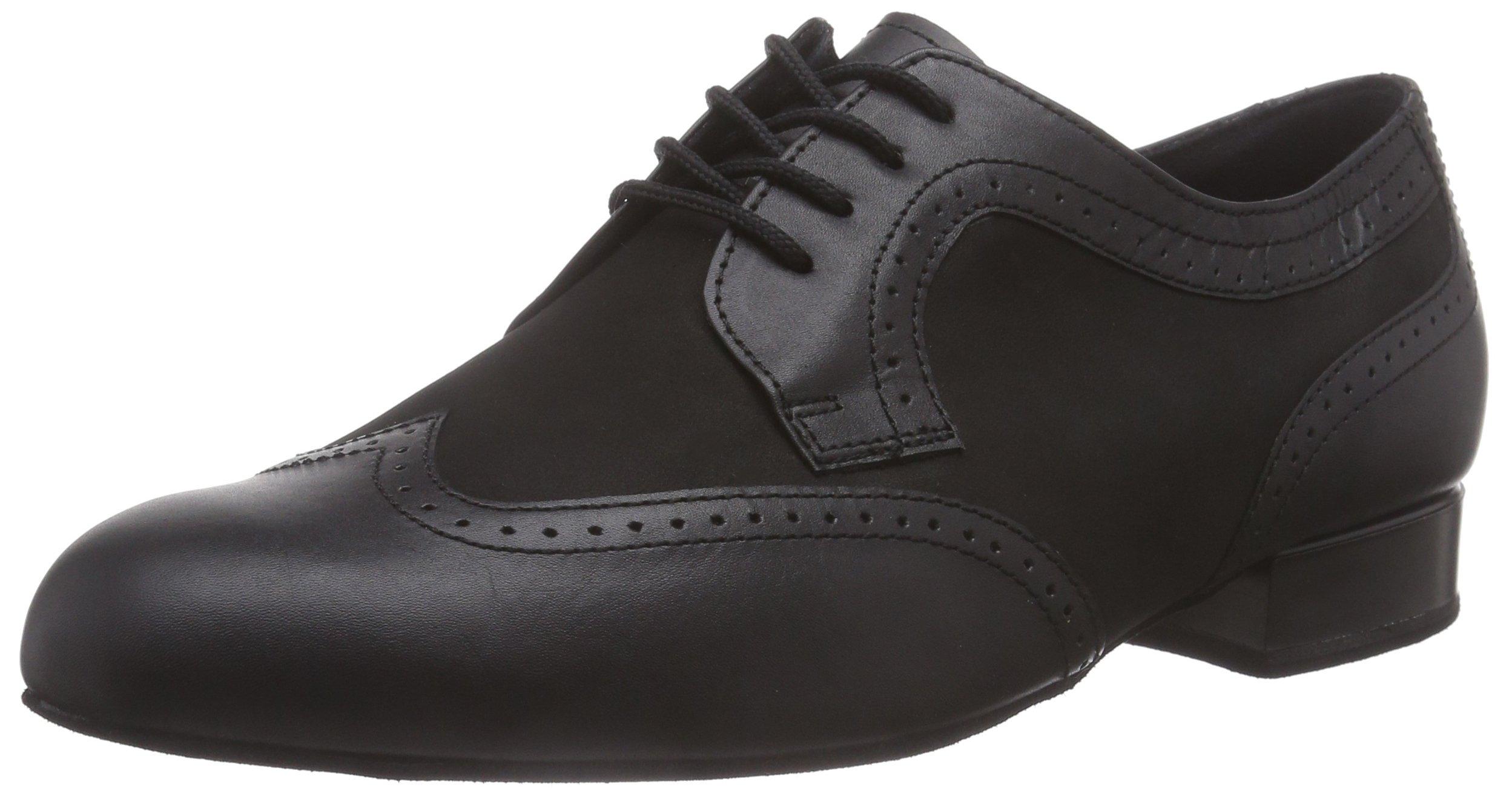 Diamant Men's Model 089 - 3/4'' (2 cm) Standard Shoe (Extra Wide - K Width), 12 M US (11.5 UK)