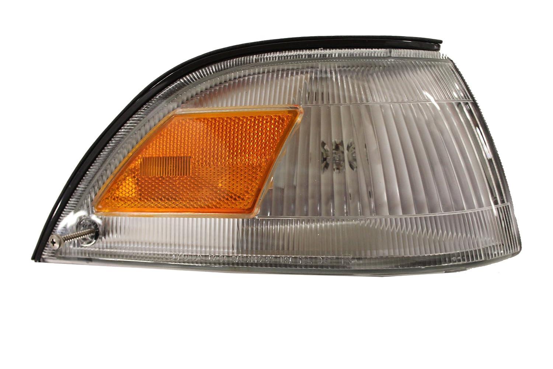 Genuine Toyota Parts 81610-02020 Passenger Side Parking Light Assembly