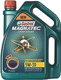 Castrol 3383752 MAGNATEC Stop-Start 5W-30 Petrol Engine Oil (3 L)
