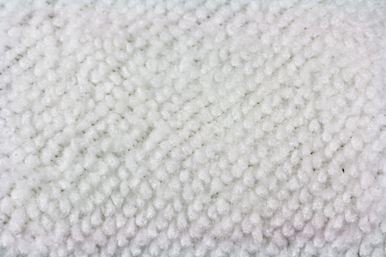 6-Inch WEN 6010A42 Terry Cloth Polishing Bonnets 2-Pack