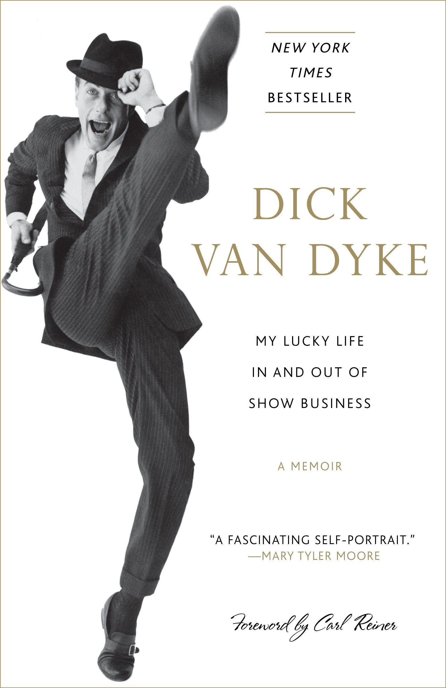 Image result for Dick Van Dyke My lucky Life in and out of show business
