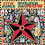 The Revolution Starts Now (Vinyl)