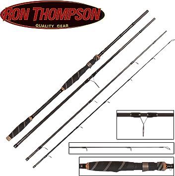 Ron Thompson Tyran NX de Series Travel 300 cm 20 – 60 g – Caña de ...