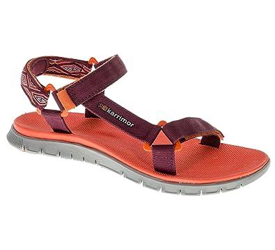 b1e6666e3 Karrimor Women s Aruba 2 Low Rise Hiking Boots  Amazon.co.uk  Shoes   Bags