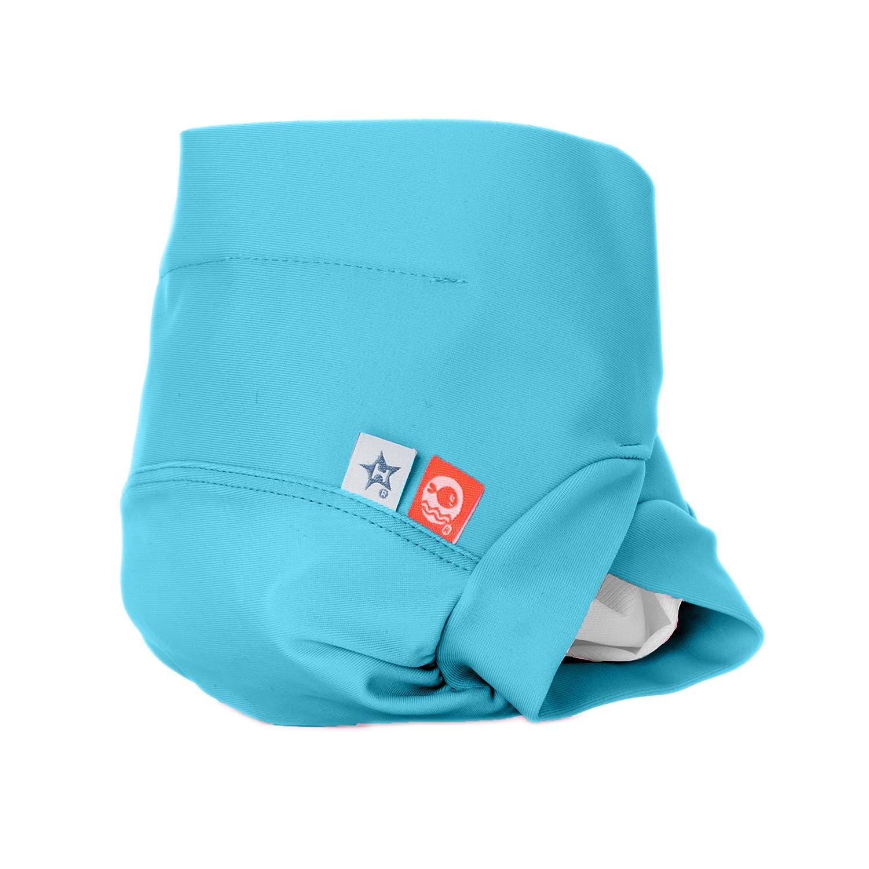 hamac Maillot Bleu Maldives - Taille S