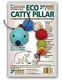 Eco Catty Pillar