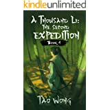 A Thousand Li: The Second Expedition: A Xianxia Cultivation Epic