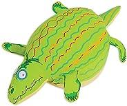 Fat Cat PLUMPIES-Crocodile (33038)