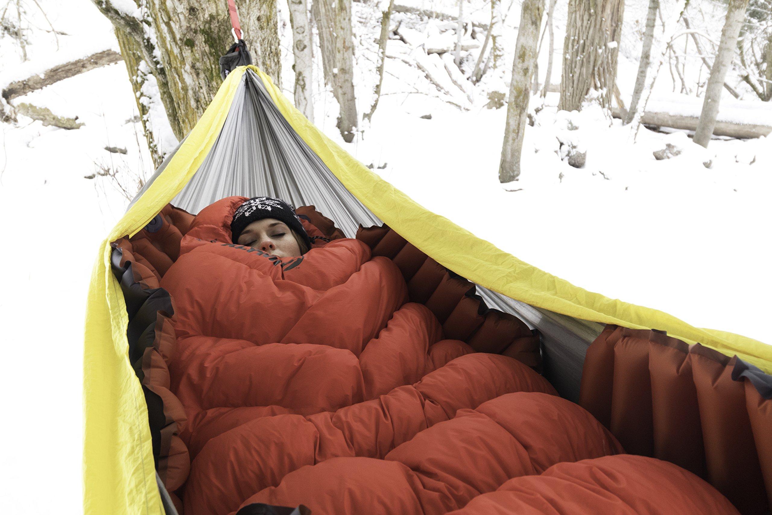 Klymit Hammock V Sleeping Pad, Insulated by Klymit (Image #6)
