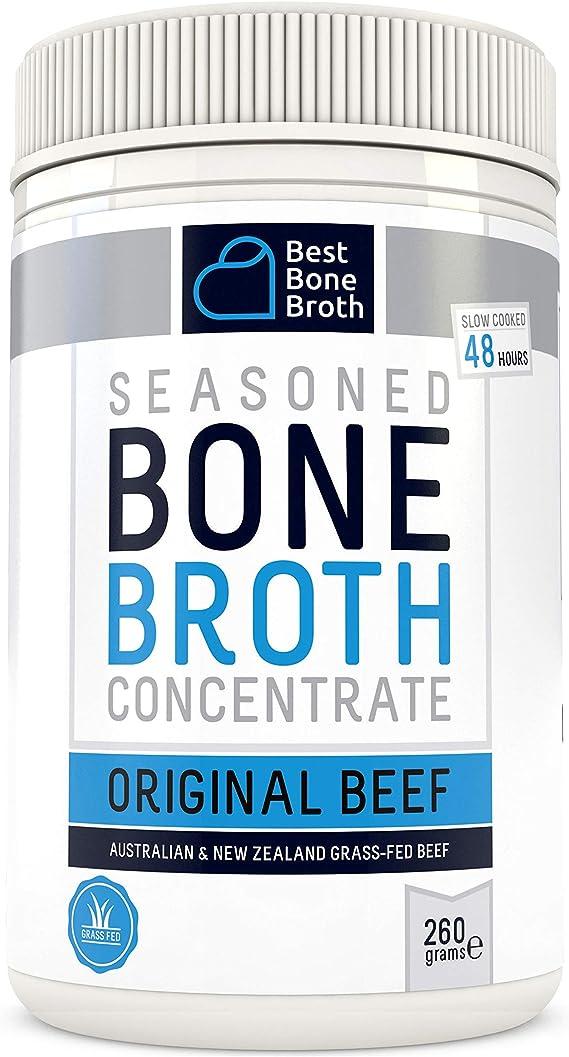 Maximized Nutrition Bone Broth