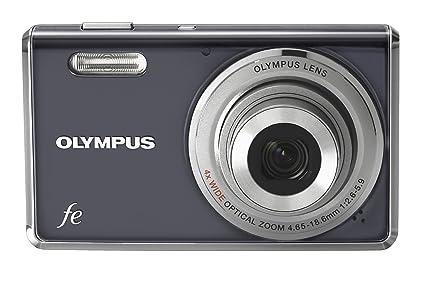 amazon com olympus fe 4000 12mp digital camera with 4x wide angle rh amazon com Olympus Fe 5020 Olympus Fe 5000