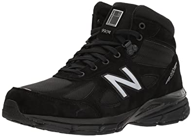 new concept 74c08 07477 New Balance Men's 990v4 Boot