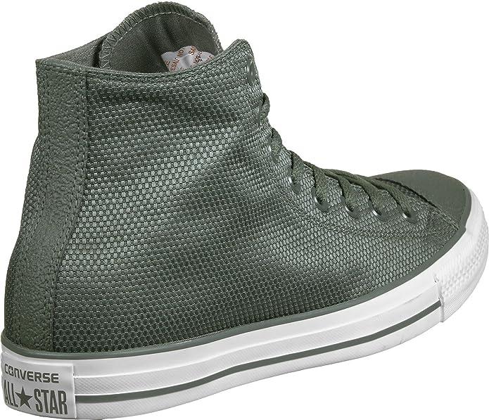 Converse Unisex-Erwachsene Tech Deboss Hohe Sneaker: Amazon.de: Sport &  Freizeit