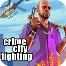 Crime City Fighting