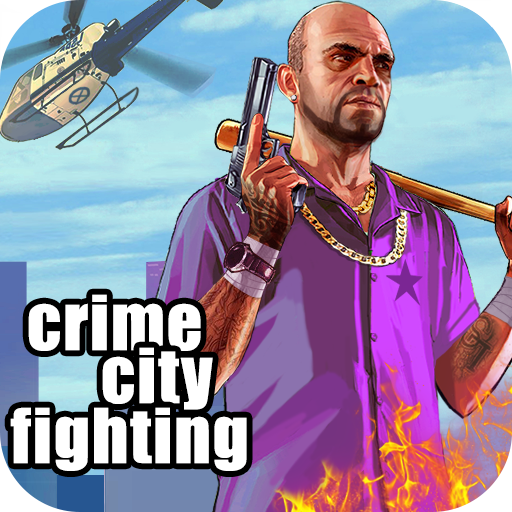 Crime City Fighting for $<!--$0.00-->