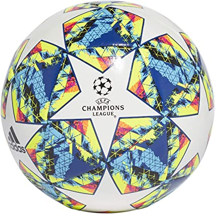adidas Finale 19 Cpt Balón de Fútbol, Hombre: Amazon.es: Deportes ...