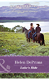 Luke's Ride (Mills & Boon Heartwarming) (Cameron's Pride, Book 3)