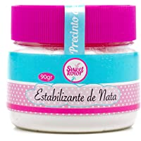 Sweetkolor Estabilizante de Nata - 90 gr