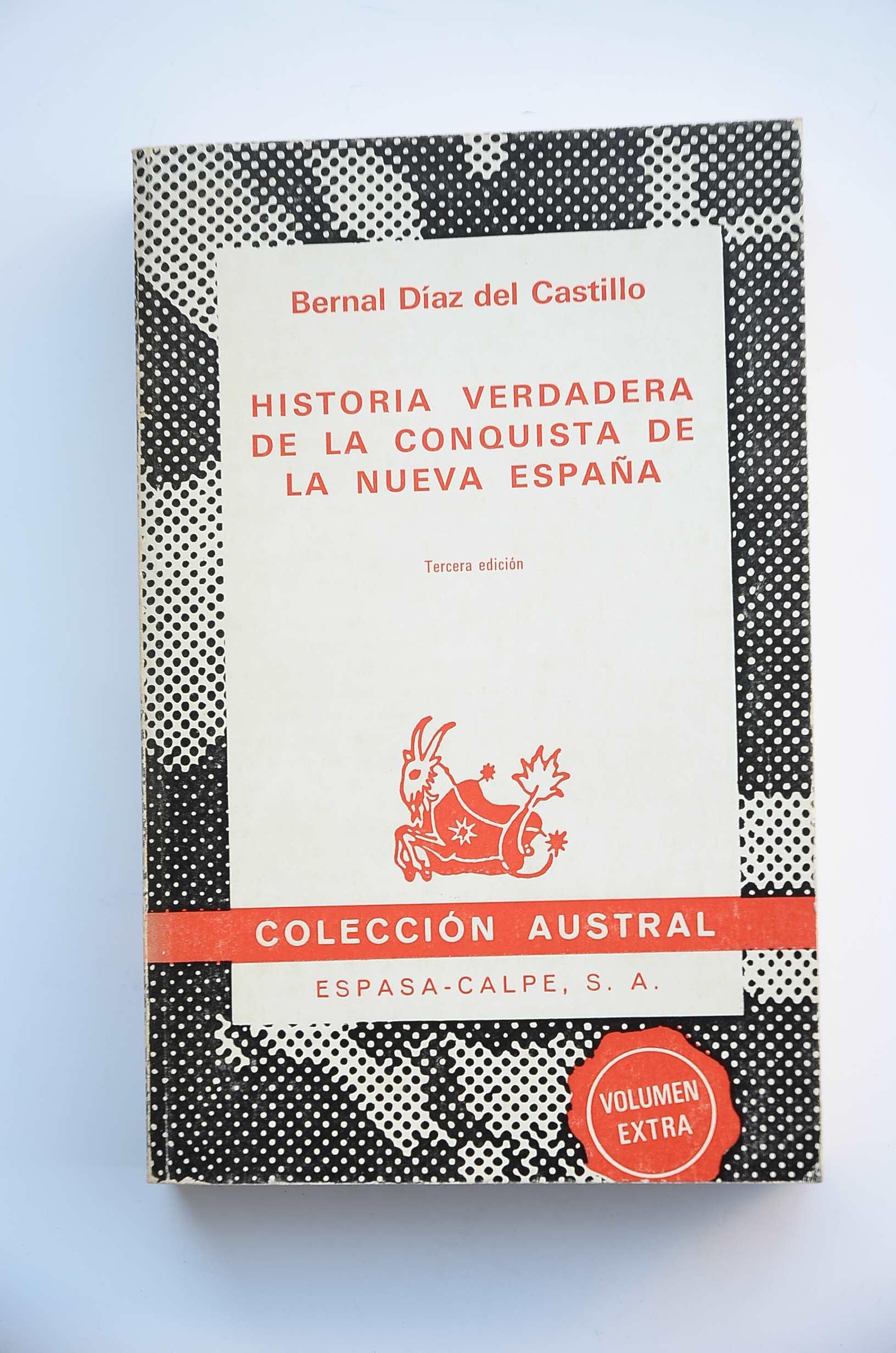 Historia verdadera de la conquistade la nueva España: Amazon.es: Castillo, Bernal Diaz Del: Libros en idiomas extranjeros