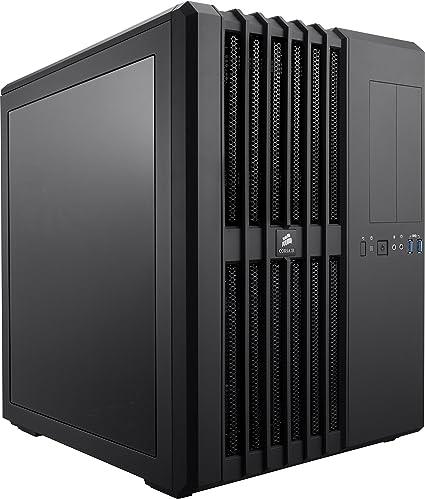 Corsair Carbide Air 540 - Caja de PC, Cube ATX, Ventana Lateral, Negro: Amazon.es: Informática
