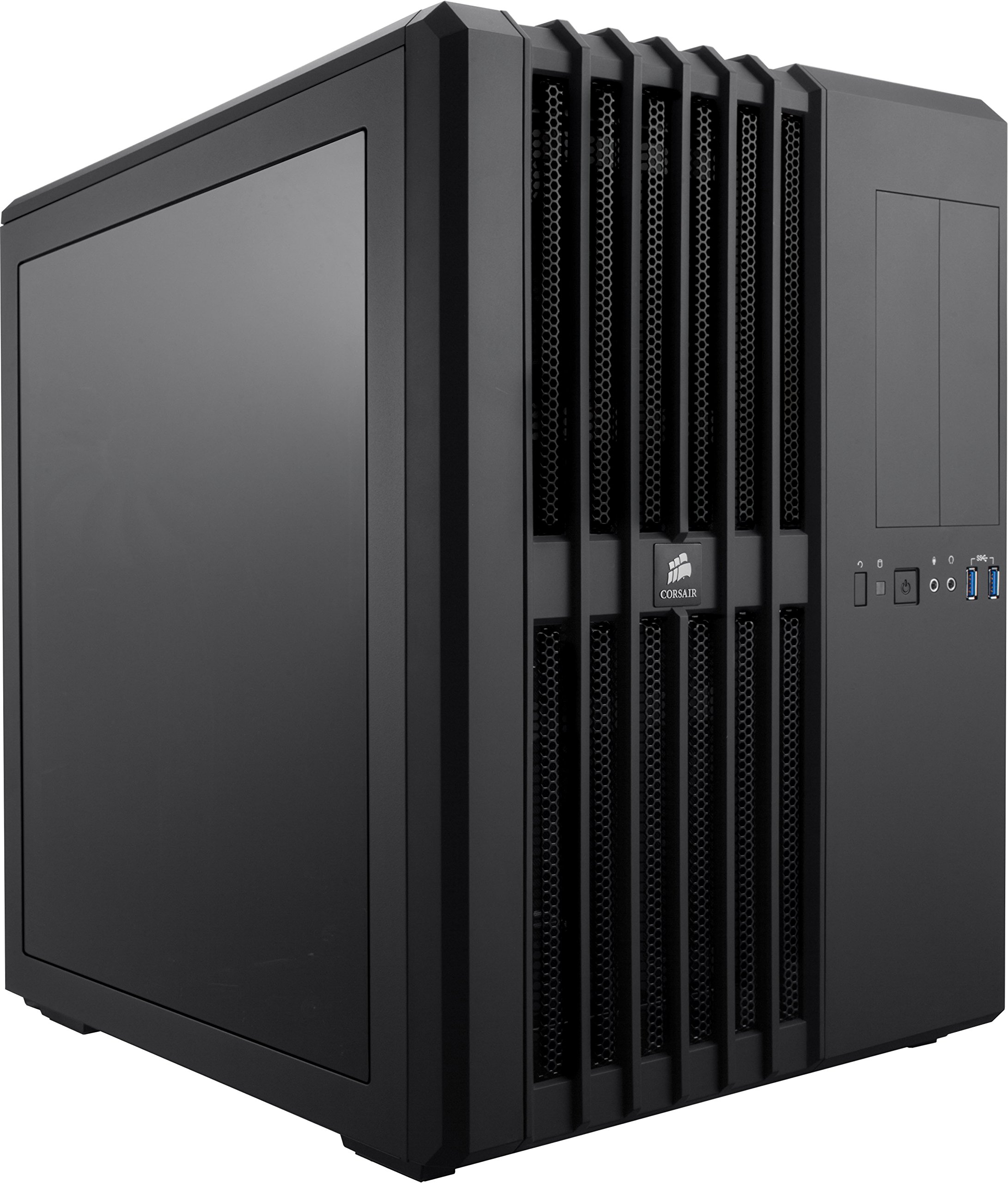 Corsair Carbide Series Air 540 High Airflow ATX Cube Case  - Black by Corsair