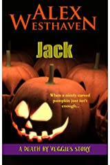 Jack (Death by Veggies Book 2) Kindle Edition
