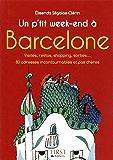 Petit livre de - Petit week-end à Barcelone