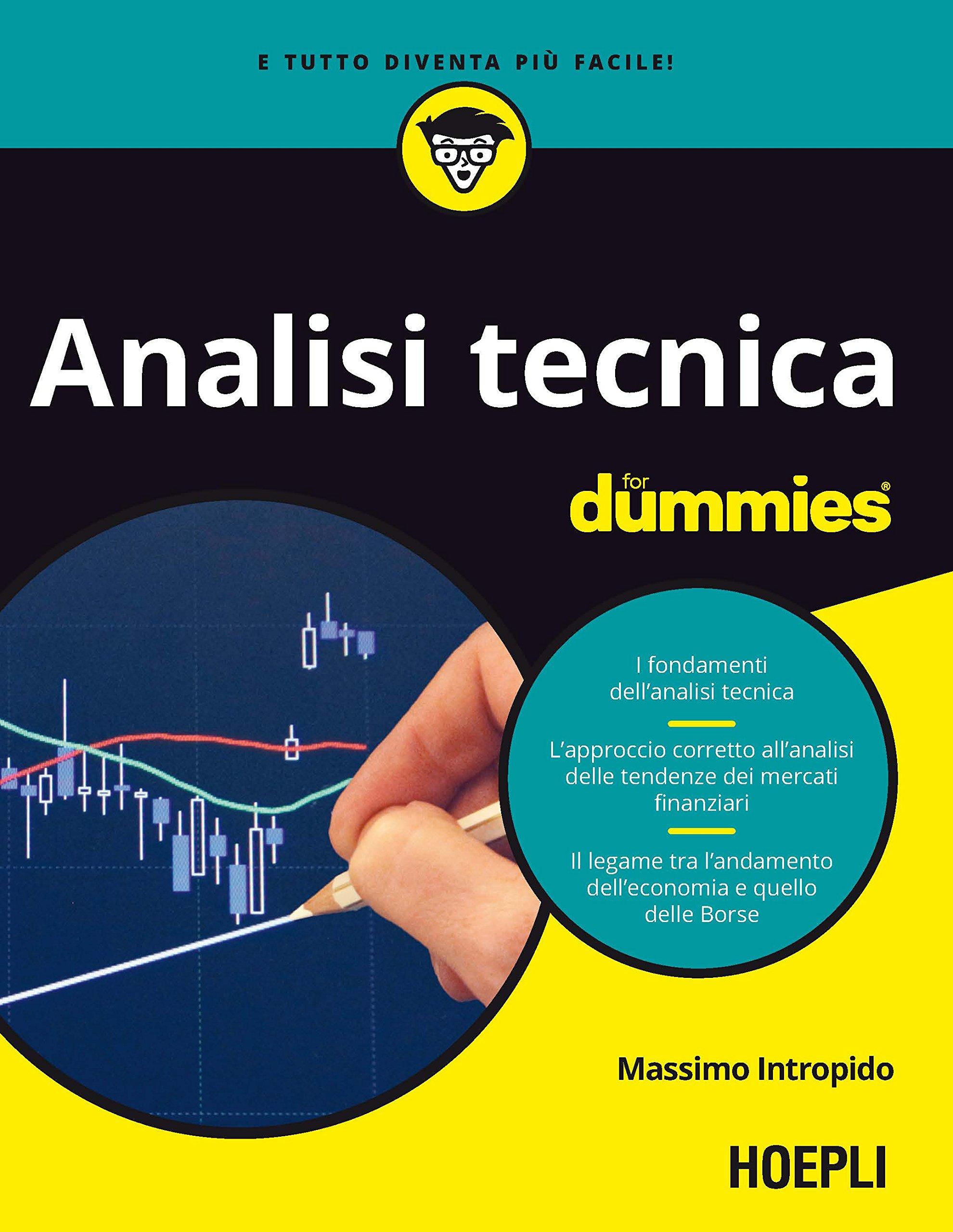 libri di analisi tecnica