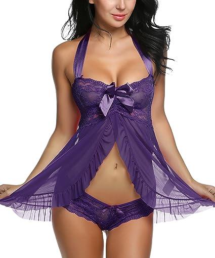 a2f37819f9 8 prendas de ropa interior de mujer con aberturas para volver loco a ...