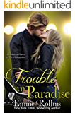 Trouble in Paradise (New Adult Rock Star Romance): Tyler and Katie's Story #2