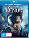 Venom (2018) (Blu-ray + Digital)