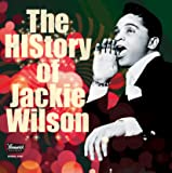 The HIStory of Jackie Wilson (日本独自企画盤)