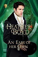 An Earl of Her Own (Saints and Sinners Book 3) Kindle Edition