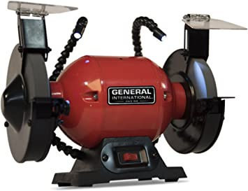 General International Power Products BG6001 featured image 2