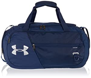Under Armour Mens UA Undeniable 4.0 Duffle SM-NVY Cüzdan, Mavi (Lacivert)