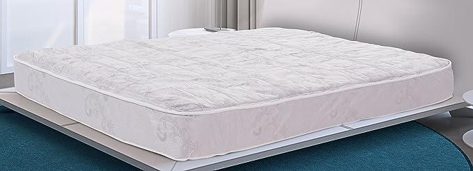 Amazon Com Wolf Comfort Plus Quilt 7 Innerspring Mattress Filled