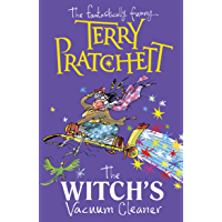 The Witch's Vacuum Cleaner: And Other Stories