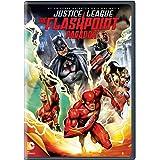 DCU: Justice League: The Flashpoint Paradox (Bilingual)