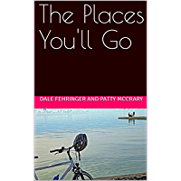 The Places You'll Go (English Edition)