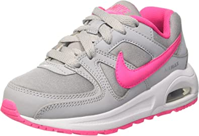 Nike Air Max Command Fle 844350061 Color: Grey Pink Size: 1.0