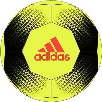 adidas Ace Mini Balón de fútbol, Hombre, Amarillo (Amasol/Negro ...