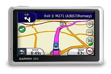 Garmin Nuvi 1340 - GPS para coches de 4.3