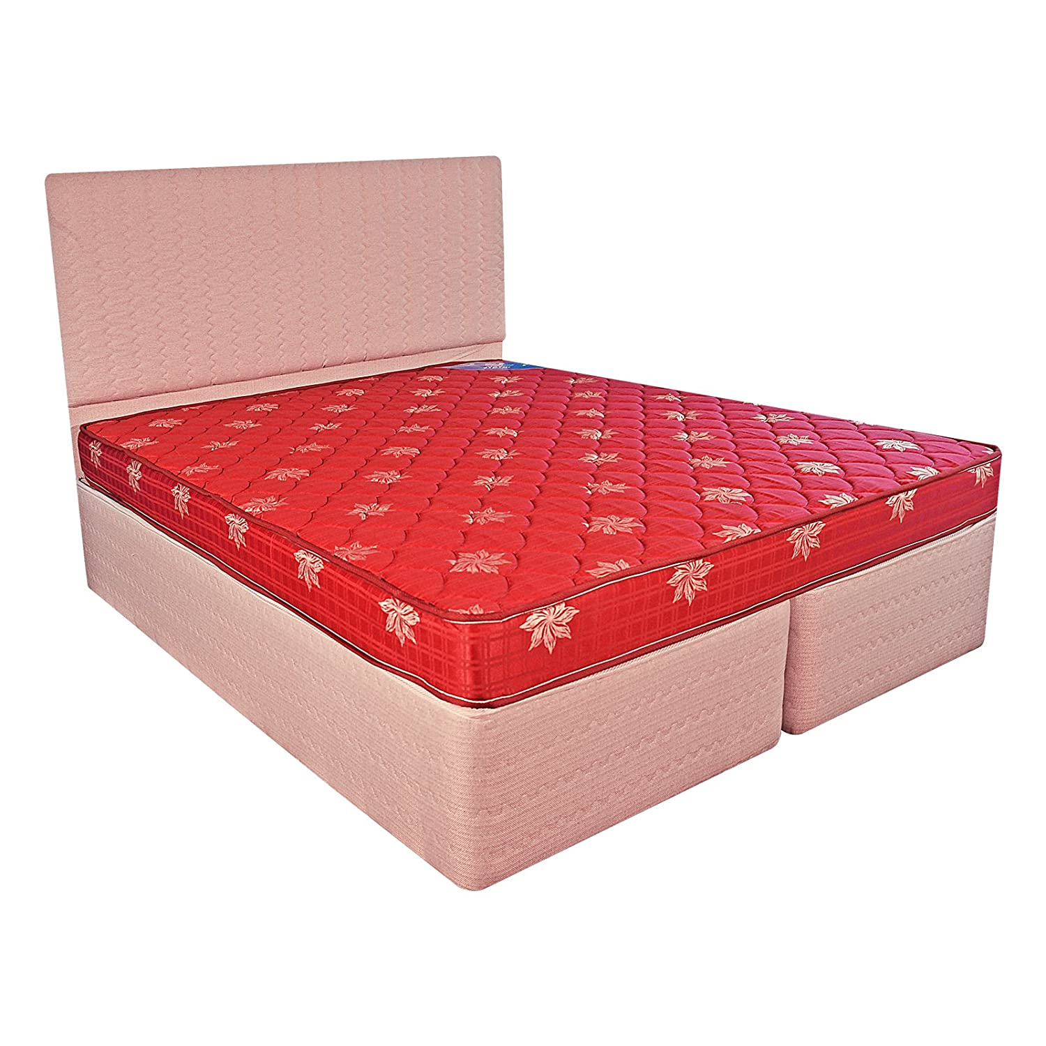 Centuary Mattresses Inch Single Size Rubberised Coir Mattress - Create a invoice for free online mattress store