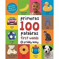 SPA-PRIMERAS 100 PALABRAS/FIRS (First 100)