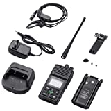 SAMCOM Two Way Radio 20 Channels Rechargeable 2